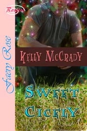 Sweet Cicely ebook by Kelly McCrady