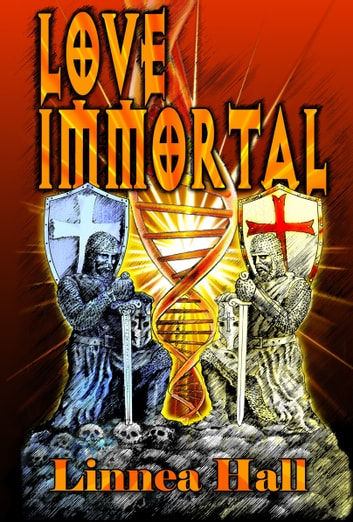 Love Immortal ebook by Linnea Hall
