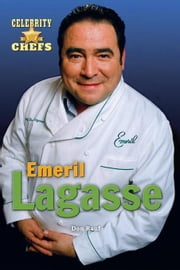 Emeril Lagasse ebook by Rauf, Don