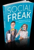 Social Freak ebook by Anonymous