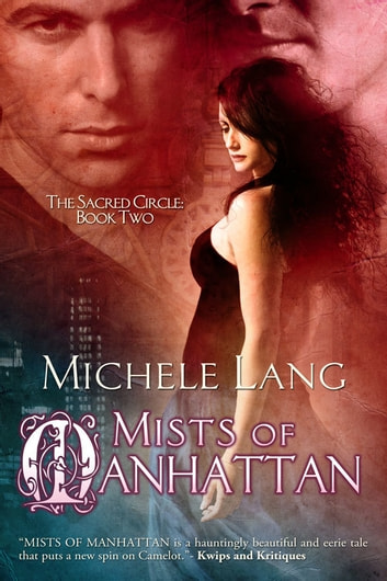 Mists of Manhattan ebook by Michele Lang