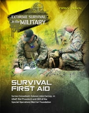 Survival First Aid ebook by Patrick Wilson