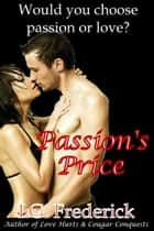 Passion's Price ebook by I.G. Frederick