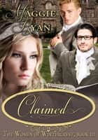 Claimed ebook by Maggie Ryan