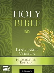 Bible: King James Version ebook by OSNOVA
