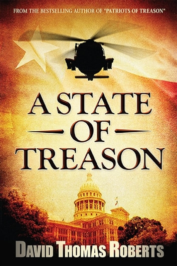 A State of Treason ebook by David Thomas Roberts