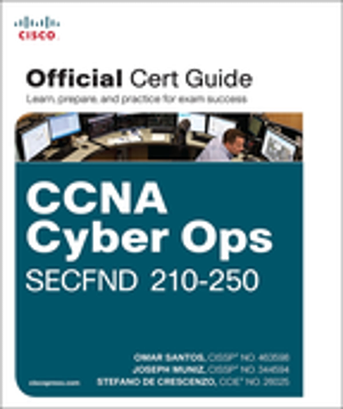 Ccna cyber ops secfnd 210 250 official cert guide ebook by omar ccna cyber ops secfnd 210 250 official cert guide ebook by omar santos 9780134608990 rakuten kobo xflitez Images