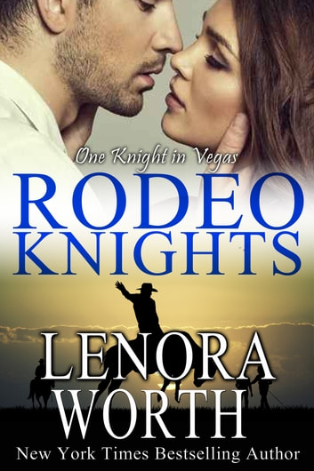One Knight in Vegas ebook by Lenora Worth