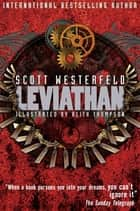 Leviathan eBook by Scott Westerfeld