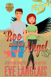 'Roo and the Angel ebook by Eve Langlais