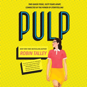 Pulp audiobook by Robin Talley