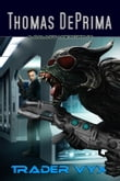 Trader Vyx (A Galaxy Unknown, Book 4)