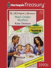 Mail-Order Mother ebook by Kate Denton