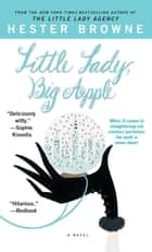Little Lady, Big Apple ebook by Hester Browne