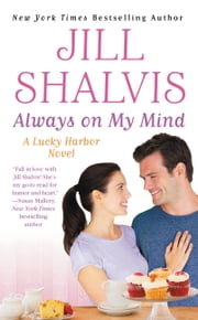 Always on My Mind ebook by Jill Shalvis