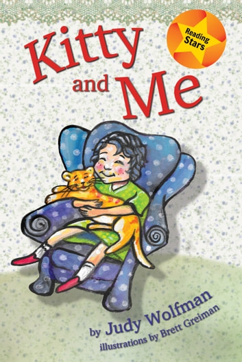 Kitty and Me ebook by Judy Wolfman