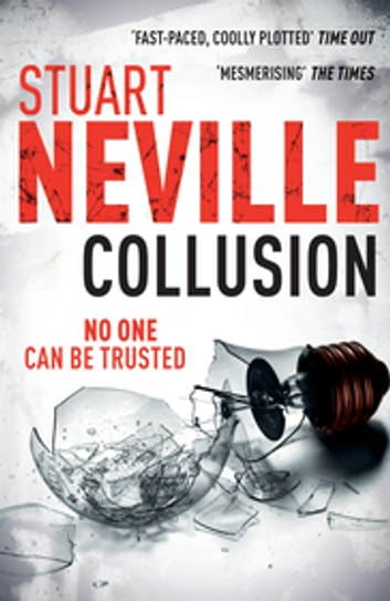 Collusion ebook by Stuart Neville