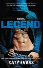 Legend ebook by