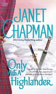 Only With a Highlander ebook by Janet Chapman