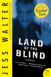 Land of the Blind ebook by Jess Walter