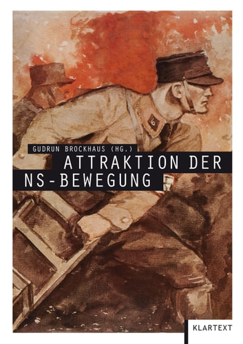 Attraktion der NS-Bewegung ebook by