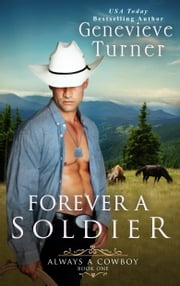Forever a Soldier ebook by Genevieve Turner