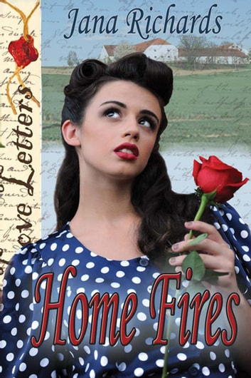 Home Fires ebook by Jana  Richards