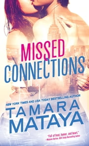 Missed Connections ebook by Tamara Mataya