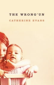 Wrong'un ebook by Catherine Evans