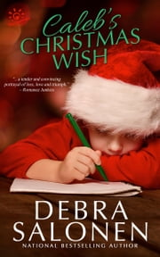 Caleb's Christmas Wish ebook by Debra Salonen