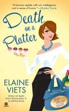 Death on a Platter - Josie Marcus, Mystery Shopper ebook by Elaine Viets