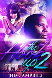 The Hook-Up 2: Keysha's Revenge ebook by Jerrice Owens