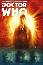 Doctor Who: The Tenth Doctor Archives #12 ebook by Tony Lee,Pia Guerra,Kent Archer,Charlie Kirchoff