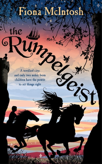 The Rumpelgeist ebook by Fiona McIntosh