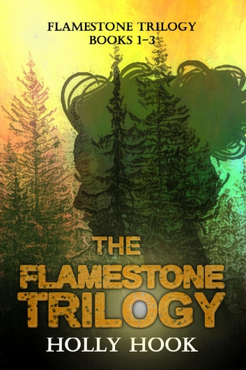 The Flamestone Trilogy Books 1-3 ebook by Holly Hook