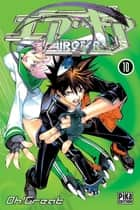 Air Gear T10 ebook by Oh ! Great