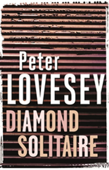 Diamond Solitaire ebook by Peter Lovesey