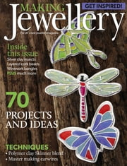 Making Jewellery - Issue# 2 - Seymour magazine