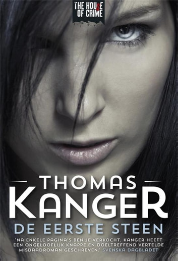 De eerste steen ebook by Thomas Kanger