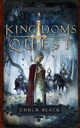 Kingdom's Quest ebook by Chuck Black