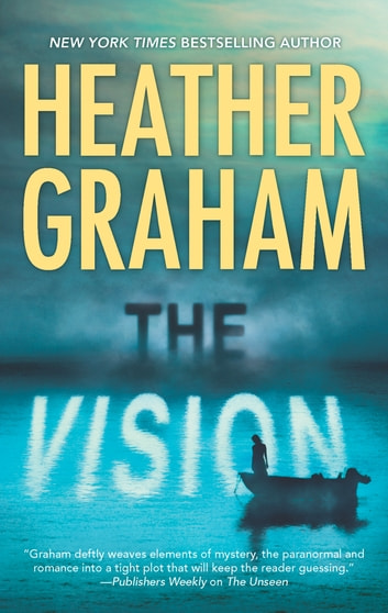 The Vision ebook by Heather Graham
