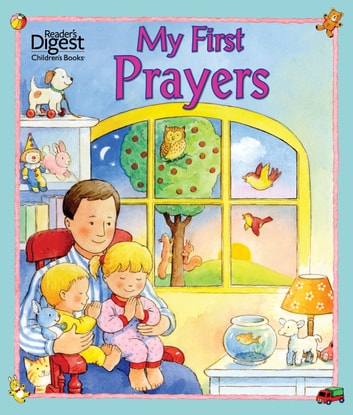 My First Prayers - with audio recording ebook by Muff Singer