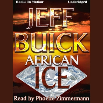 African Ice audiobook by Jeff Buick