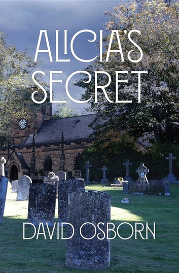Alicia's Secret ebook by David Osborn