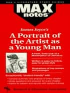 A Portrait of the Artist as a Young Man (MAXNotes Literature Guides) ebook by Matthew Mitchell