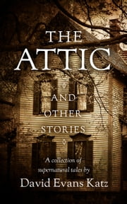 The Attic and Other Stories ebook by David Evans Katz