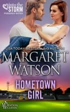 Hometown Girl ebook by