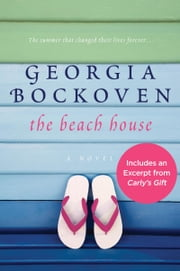 The Beach House ebook by Georgia Bockoven