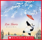 Zen Shorts ebook by Jon J Muth,Jon J. Muth