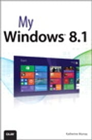 My Windows 8.1 ebook by Katherine Murray